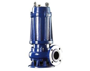 máy bơm nước thải CNP có gì đặc biệt ?