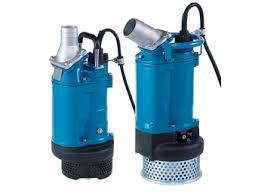 Ưu điểm nổi bật của máy bơm chìm nước thải Tsurumi dòng KTZƯu điểm nổi bật của máy bơm chìm nước thải Tsurumi dòng KTZ