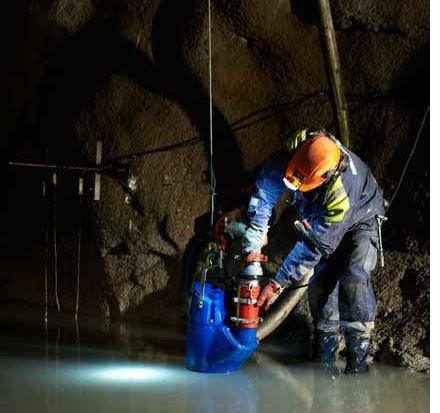 10 chú ý quan trọng khi lắp đặt máy bơm chìm nước thải