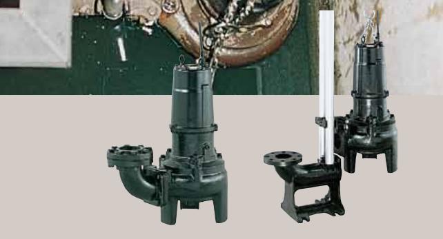 Hướng dẫn sử dụng máy bơm chìm nước thải (Phần 2)