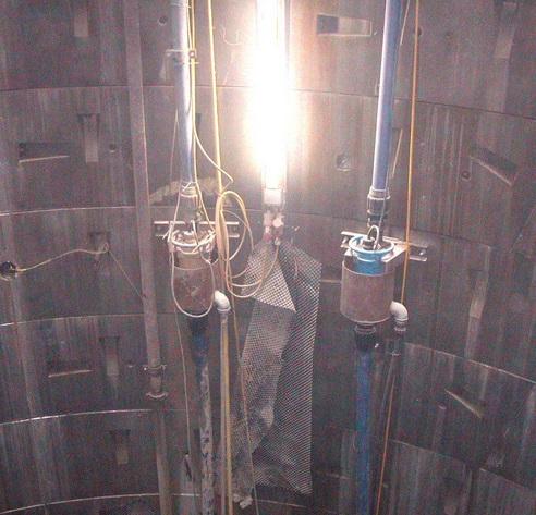 Lắp máy bơm nước thải nối tiếp...Tại sao không thử ???