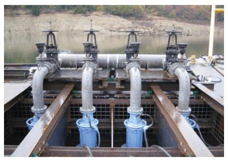Cách lựa chọn máy bơm nước thải phù hợp với trạm bơm